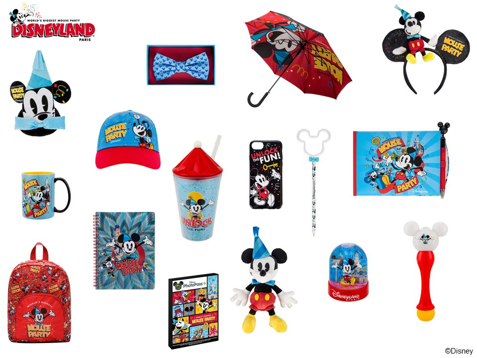 MICKEY 90 MOUSE PARTY - Pagina 4 Dpcoll12