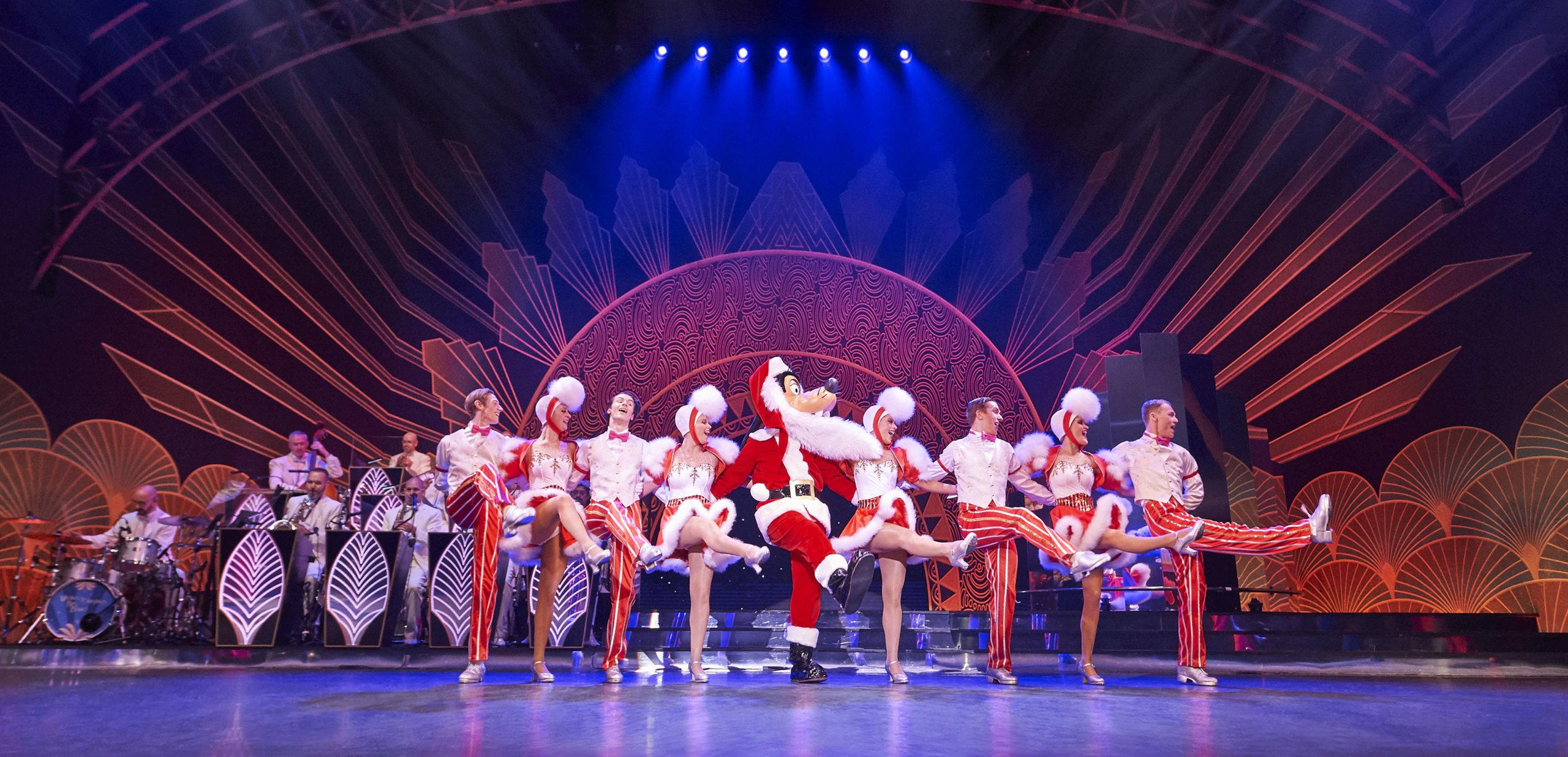 2019 - Noël Enchanté Disney - Pagina 6 Dsc_6310