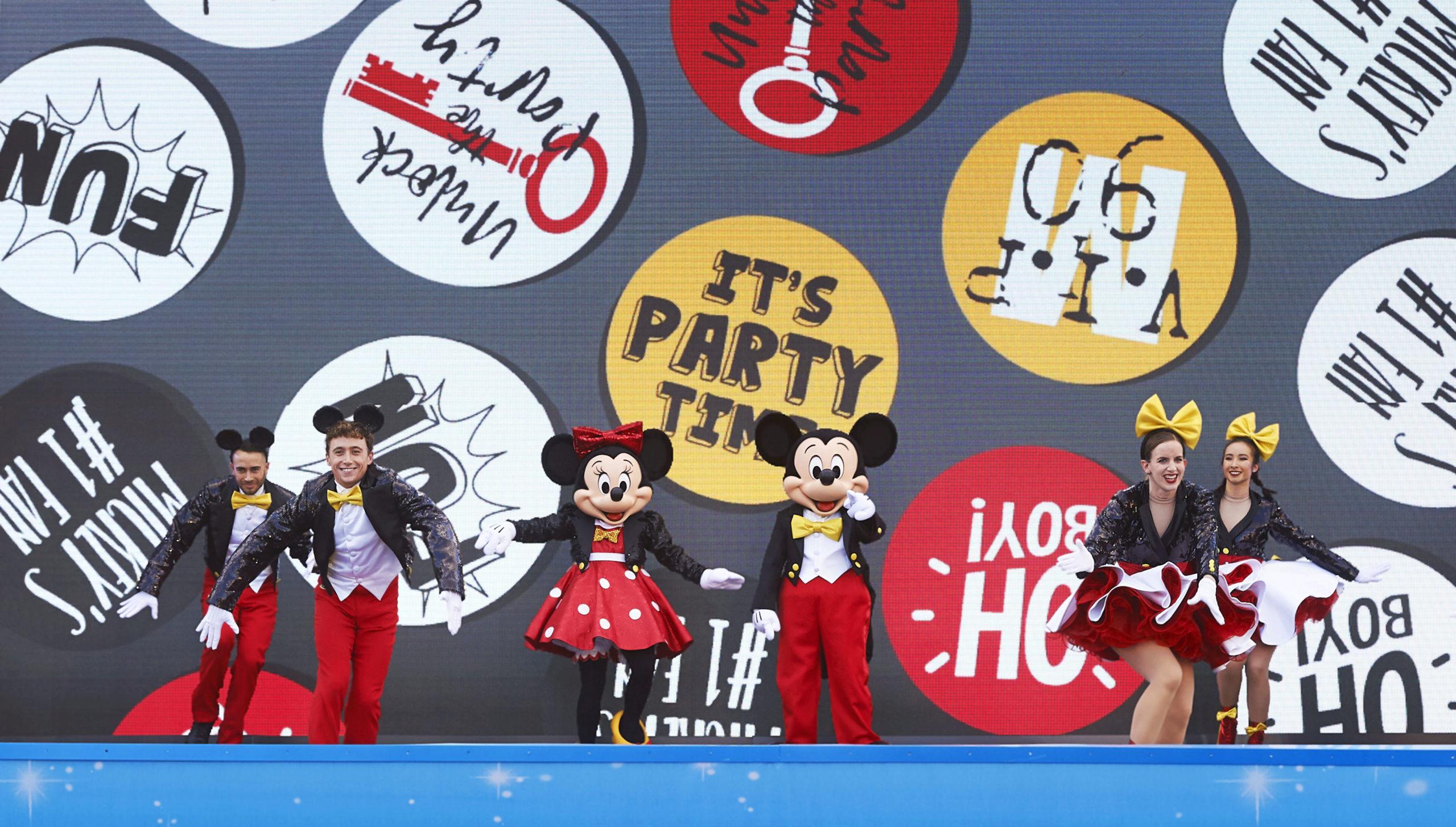 2019 - Noël Enchanté Disney - Pagina 6 Dsc_7410
