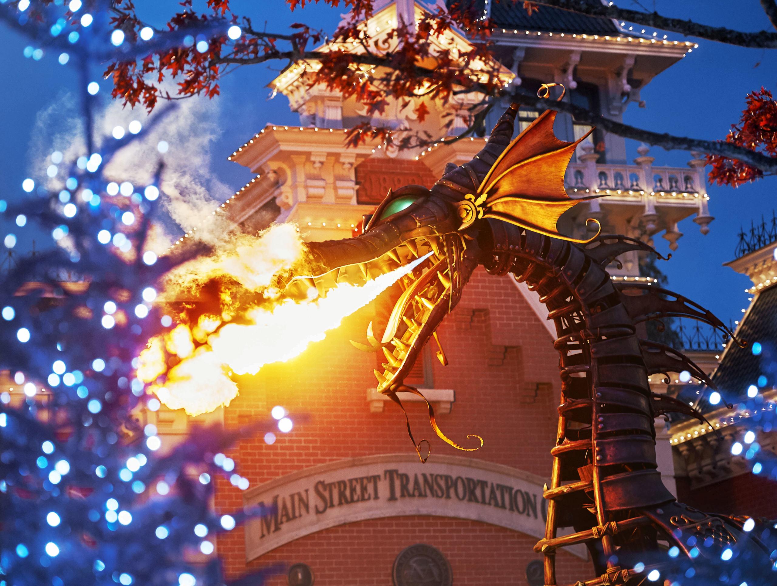 2019 - Noël Enchanté Disney - Pagina 6 Dsc_8311