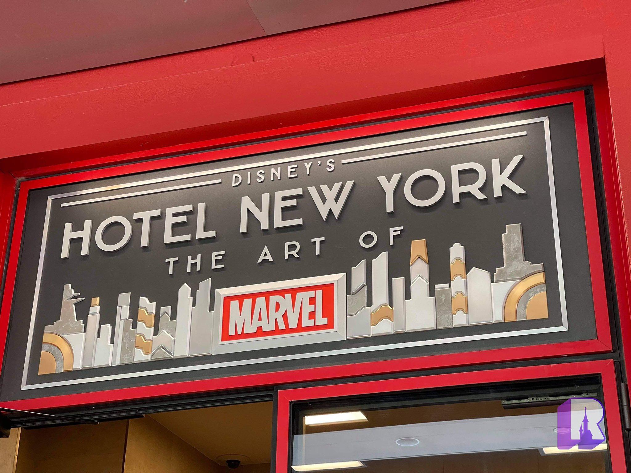 Disney's Hotel New York - The Art of Marvel - Pagina 3 E29vlm10