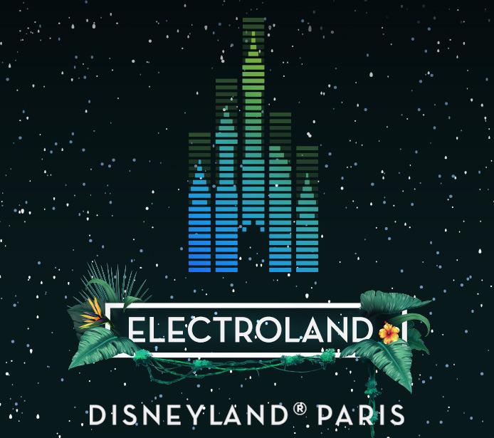 Disneyland Paris 2020  Electr12