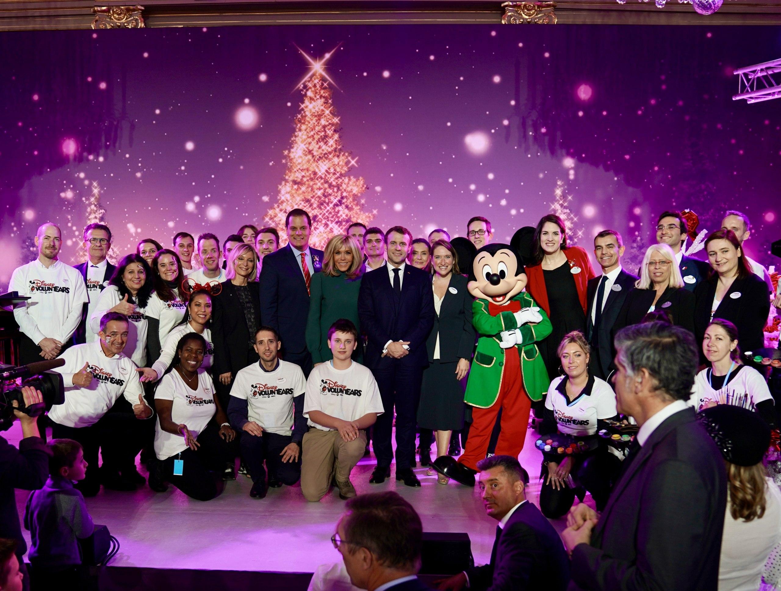 Ambasciatori Disneyland Paris 2019 - 2020 - Pagina 4 Elyszo10
