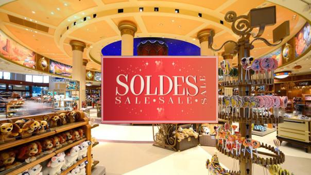 2020 - Saldi invernali a Disneyland Paris dal ùl'8 gennaio al 4 febbraio Entete11
