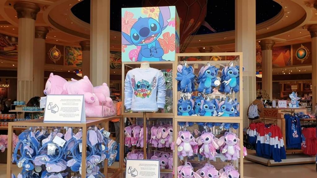 Novità dal Disney Village - Pagina 4 Fb_im178