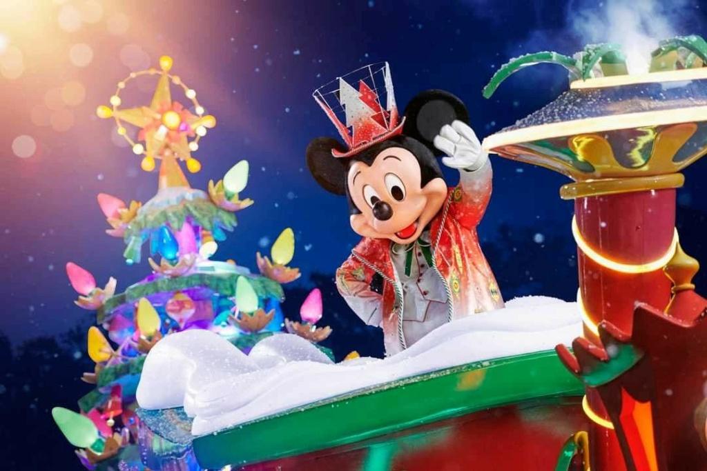 2021 - Magico Natale Disney Fb_im218