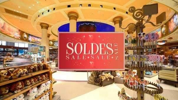 Saldi estivi a Disneyland Paris dal 3 luglio al 13 agosto 2019 Fb_img22