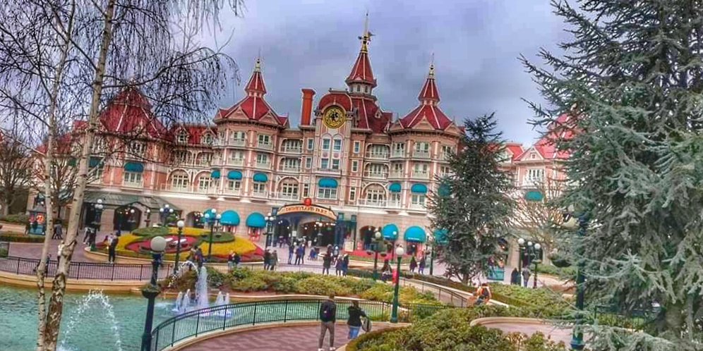 Disneyland Hotel ***** - Pagina 4 Fb_img69
