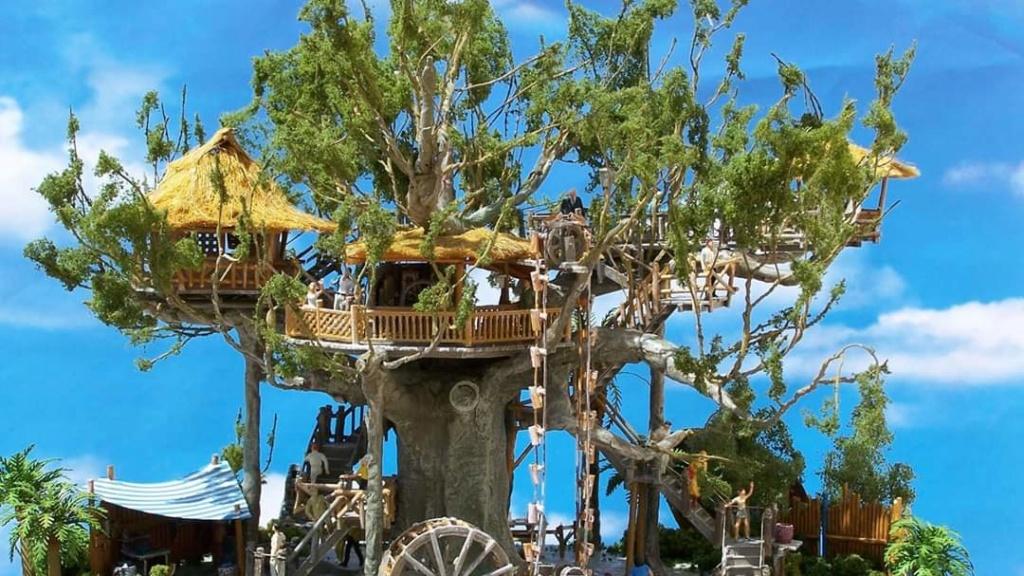 Curiosità e piccoli segreti al Disneyland park Fb_img73