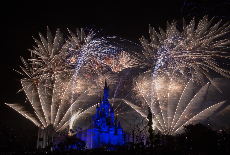 2019 - Noël Enchanté Disney - Pagina 6 Feu10