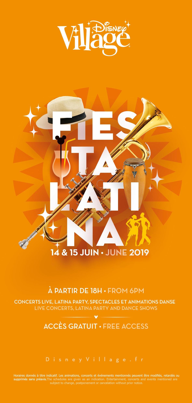 2019 - Fiesta Latina Fl110