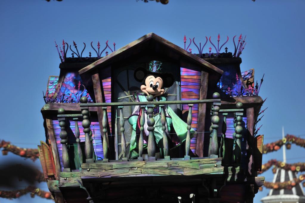 Disneyland Paris presenta le novità - eventi Hallow12