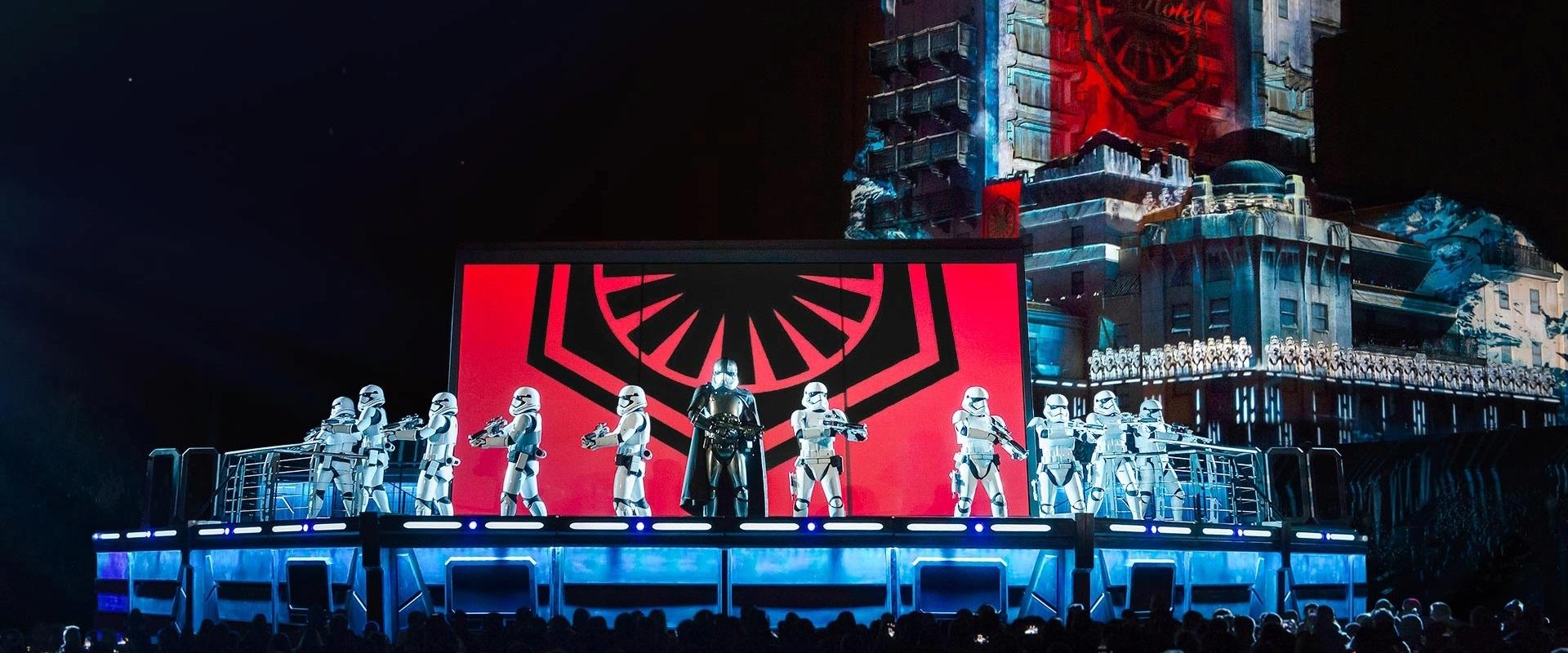 2020 - Légendes de la Force : une Célébration Star Wars Hd133810