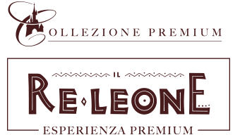 2019 - Signature Collection - Il Re Leone Hd144110