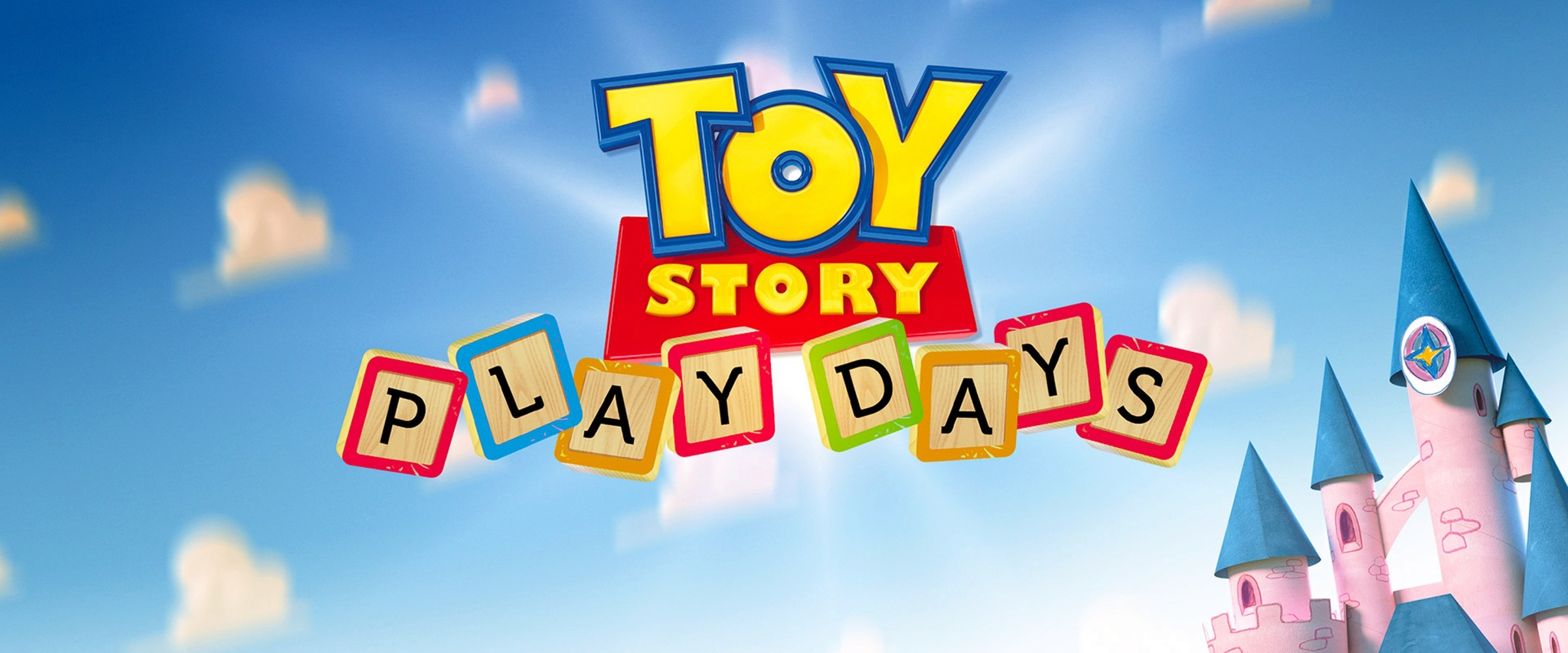 2019 - Toy Story Play Days Hd146610