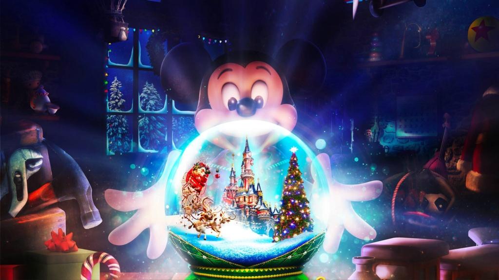 2020 - Noël Enchanté Disney - Pagina 2 Hd155210