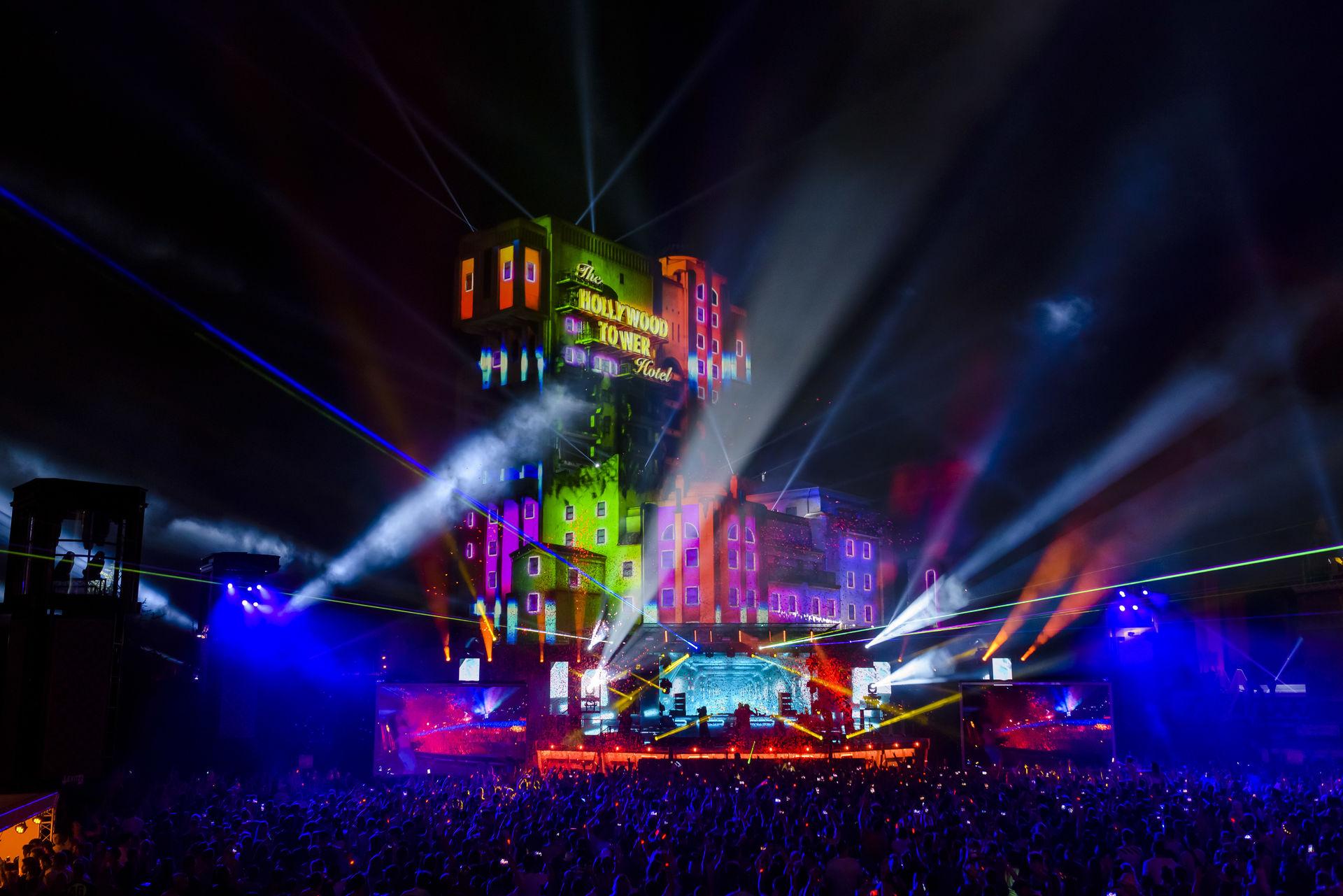 Disneyland Paris presenta le novità - eventi Hd192019