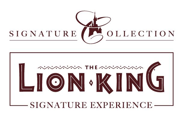 2019 - Signature Collection - Il Re Leone Hd192020
