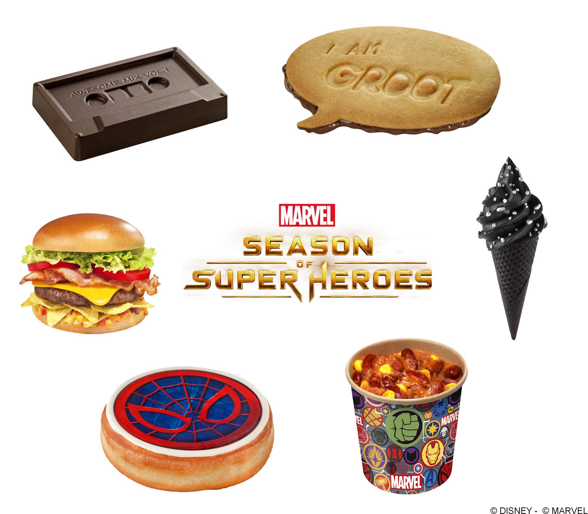 2019 - Marvel Summer of Super Heroes - Pagina 2 Hd192026