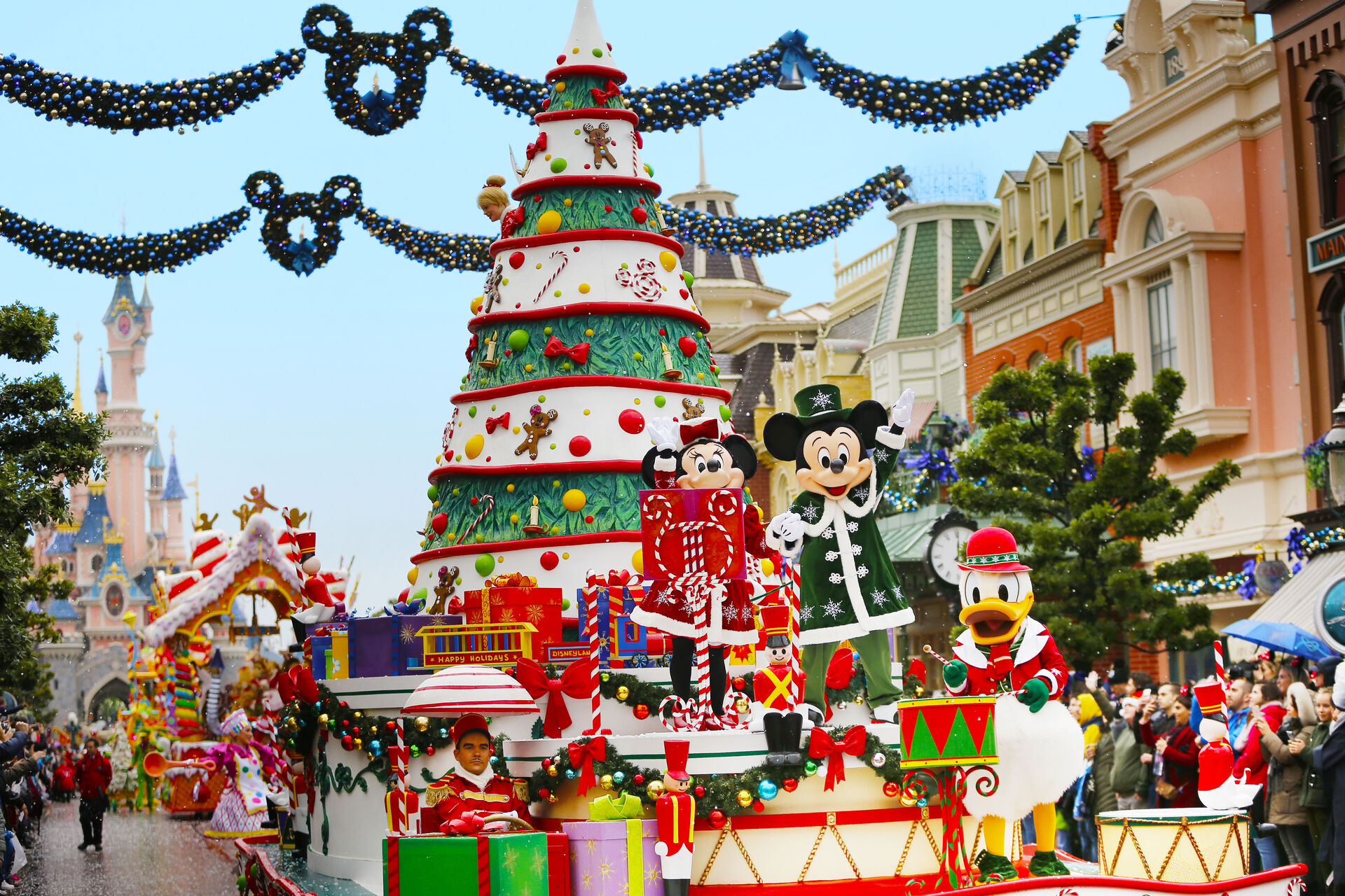 2019 - Noël Enchanté Disney - Pagina 2 Hd192039