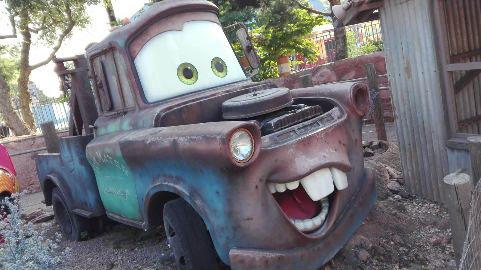 Curiosità e segreti al Walt Disney Studios Park Img-2074