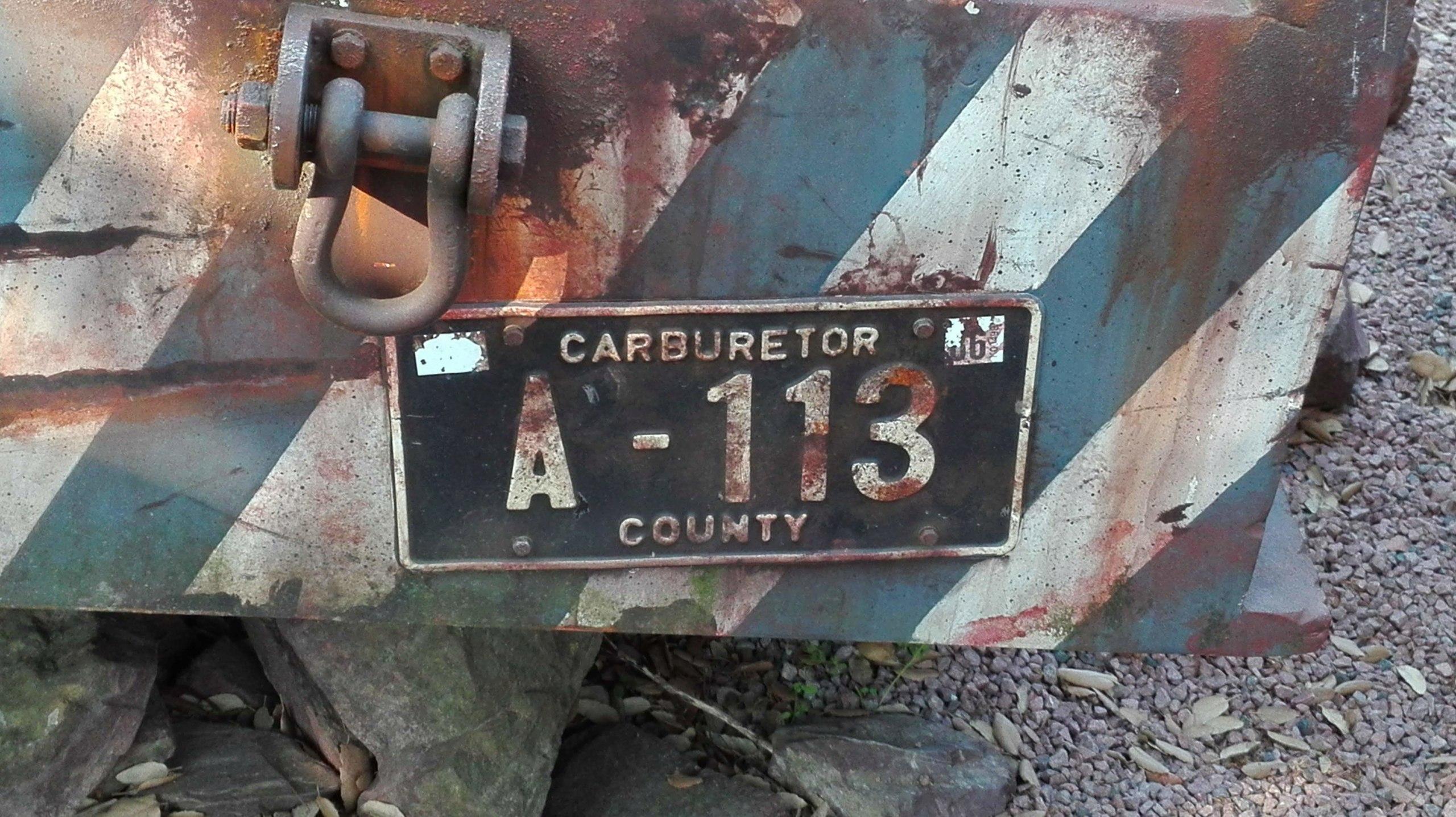 Curiosità e segreti al Walt Disney Studios Park Img-2076