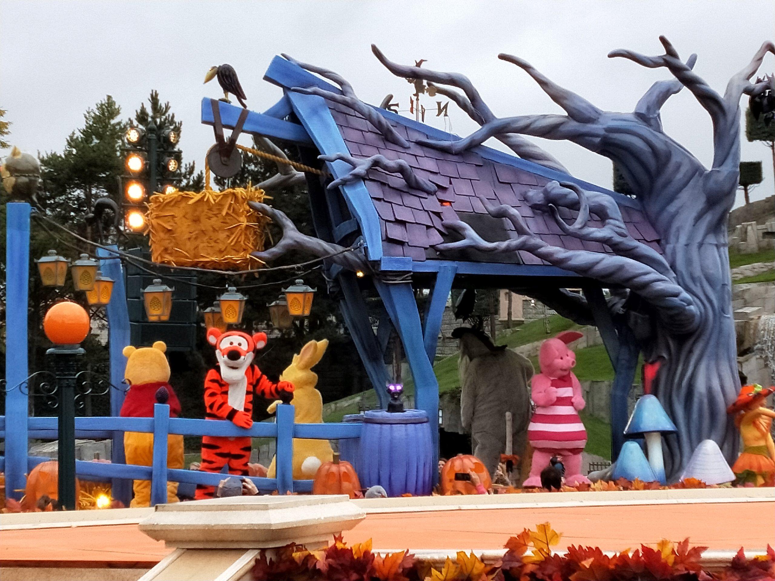 2019 - Festival Halloween Disney - Pagina 5 Img20118