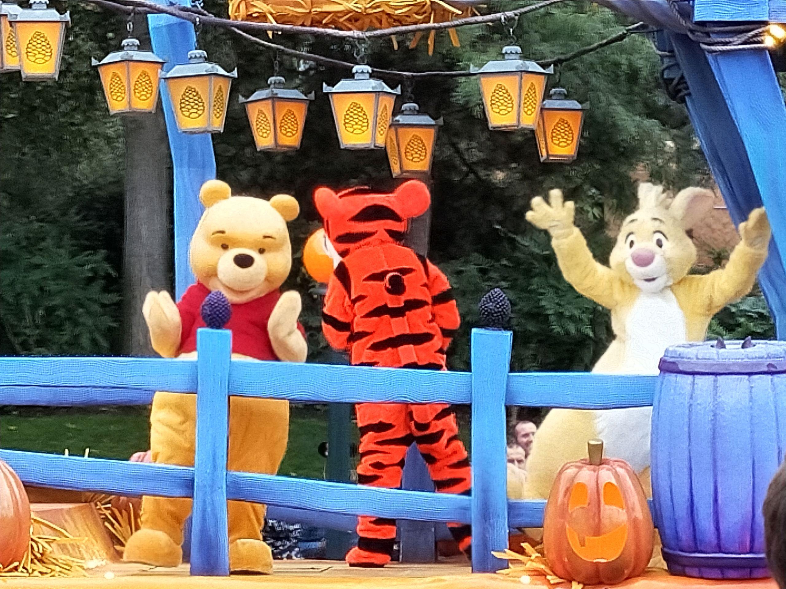 2019 - Festival Halloween Disney - Pagina 5 Img20119