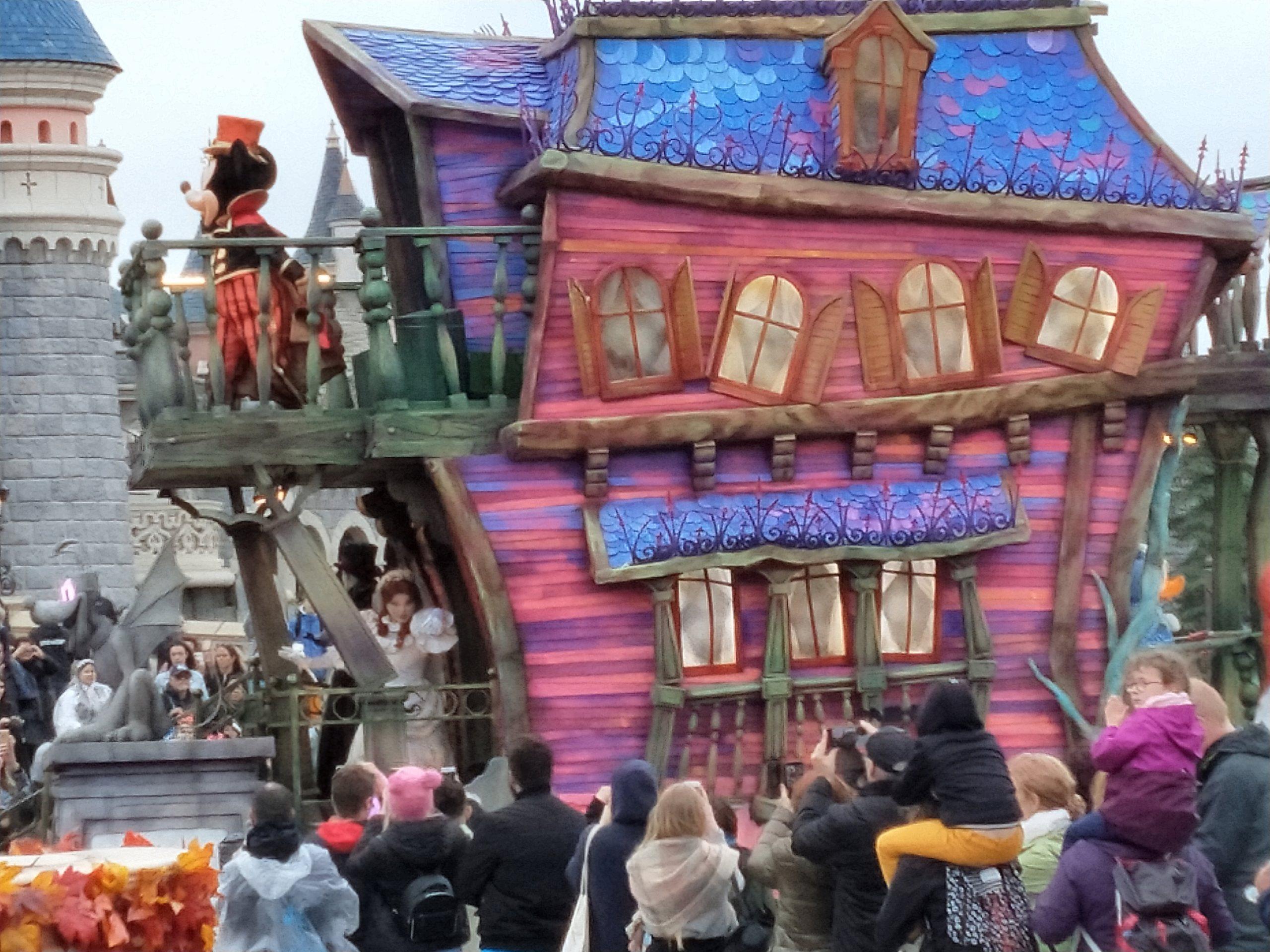 2019 - Festival Halloween Disney - Pagina 5 Img20121
