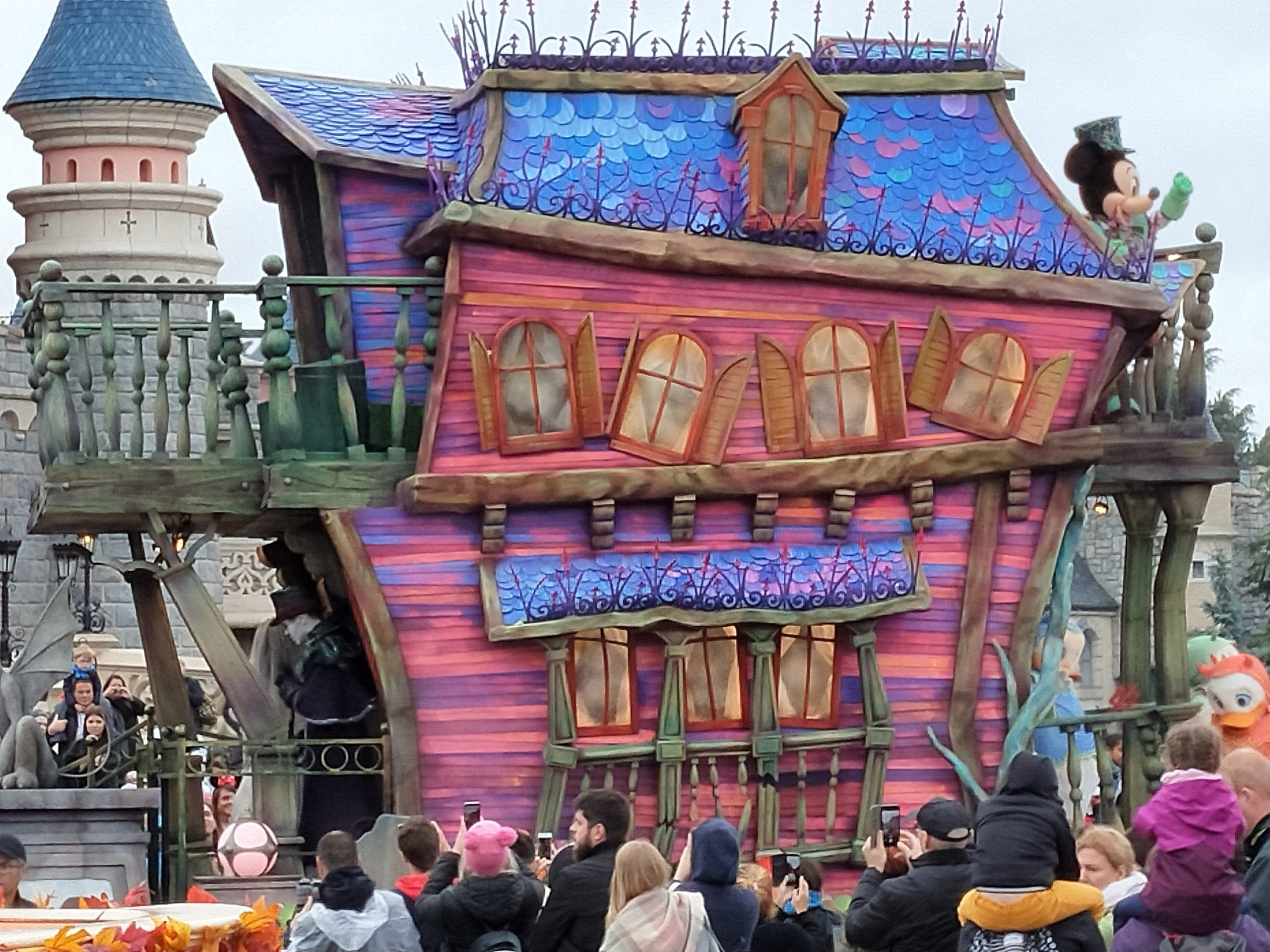 2019 - Festival Halloween Disney - Pagina 5 Img20122