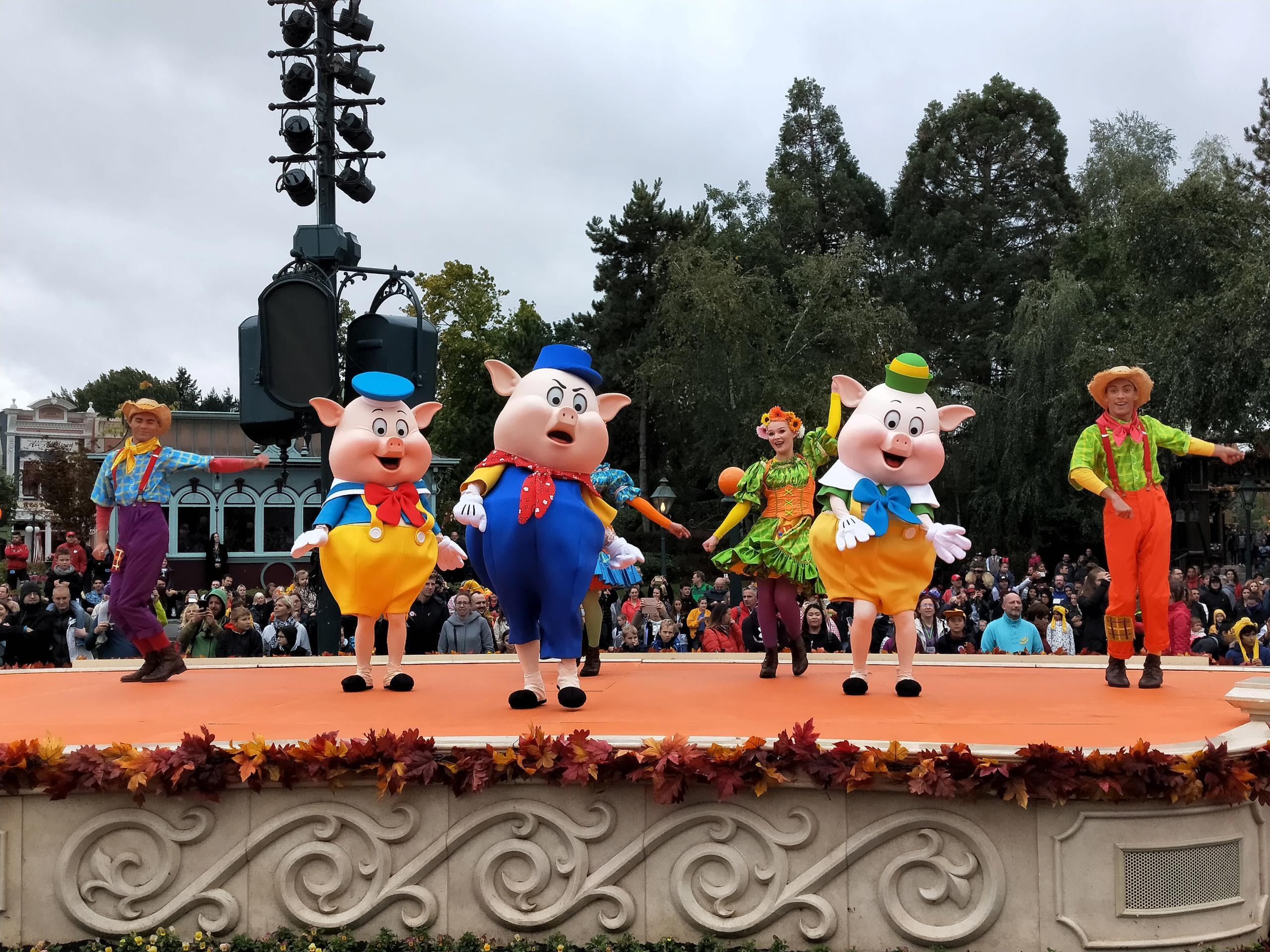 2019 - Festival Halloween Disney - Pagina 5 Img20125