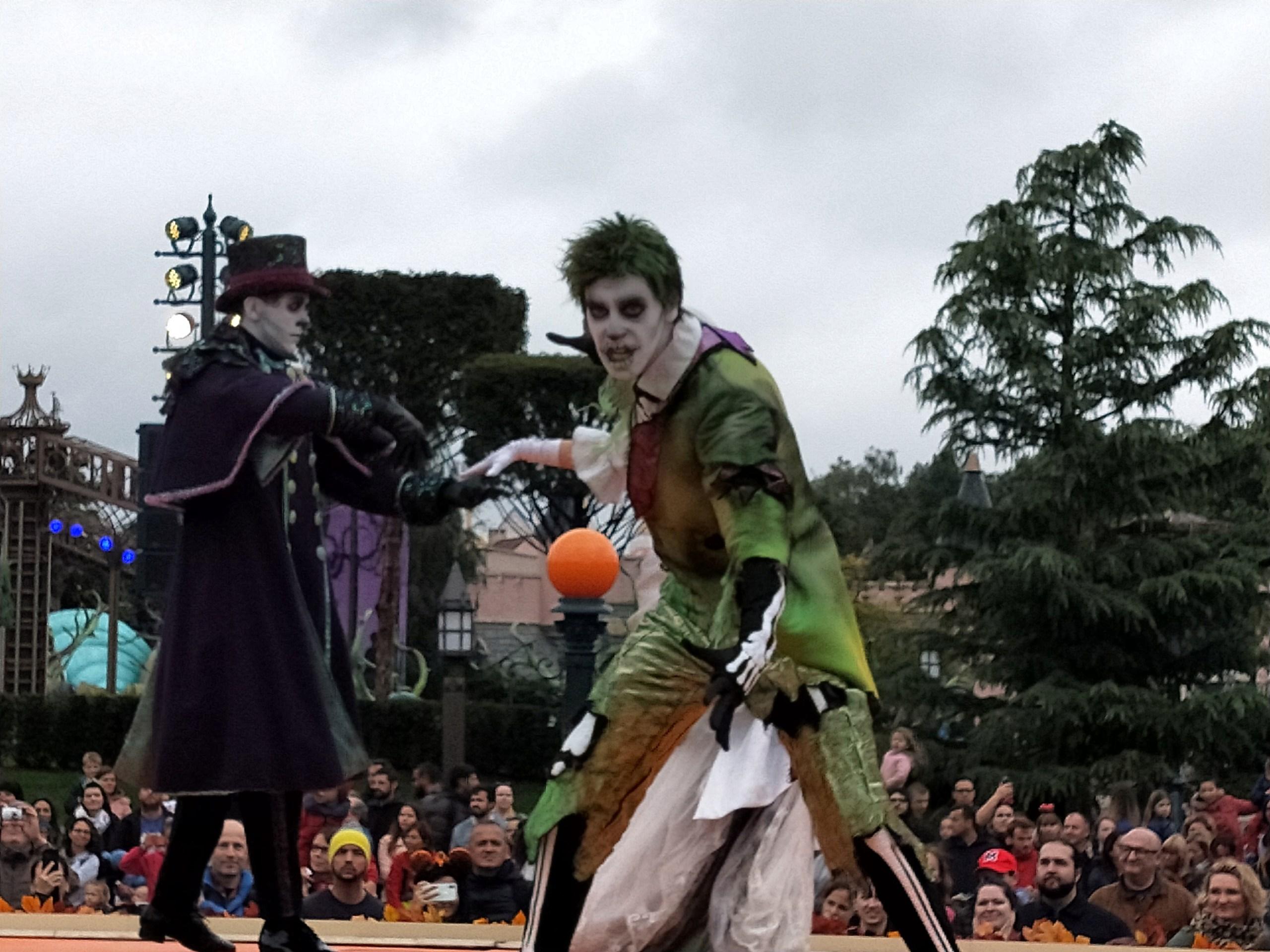 2019 - Festival Halloween Disney - Pagina 5 Img20126