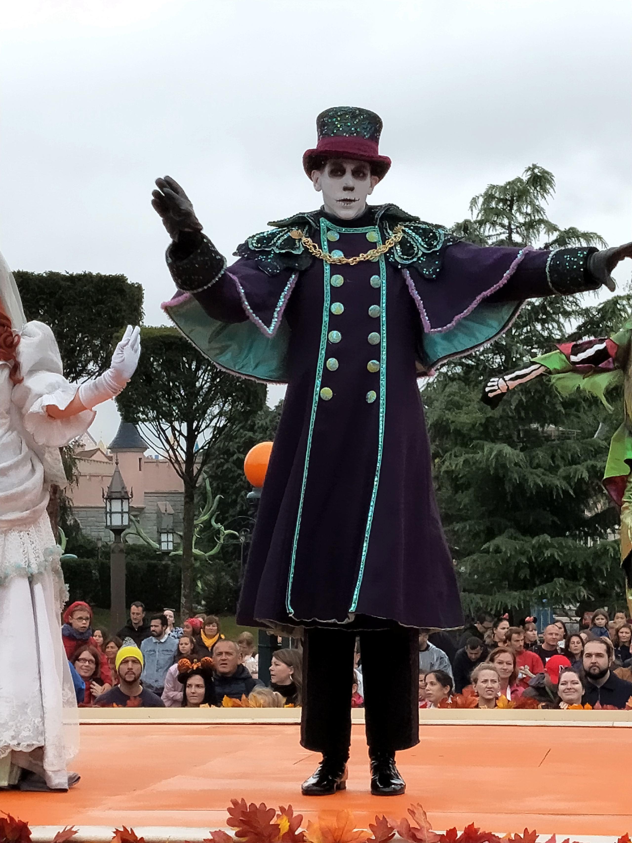 2019 - Festival Halloween Disney - Pagina 5 Img20127