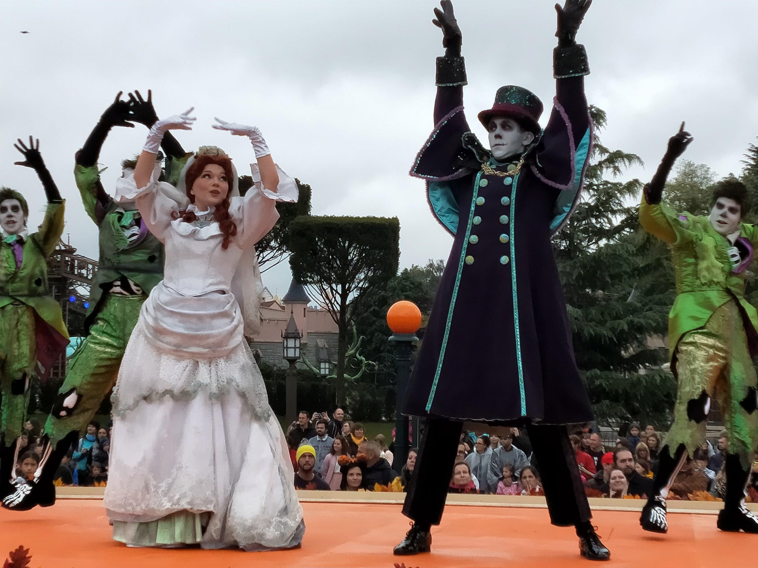 2019 - Festival Halloween Disney - Pagina 5 Img20129