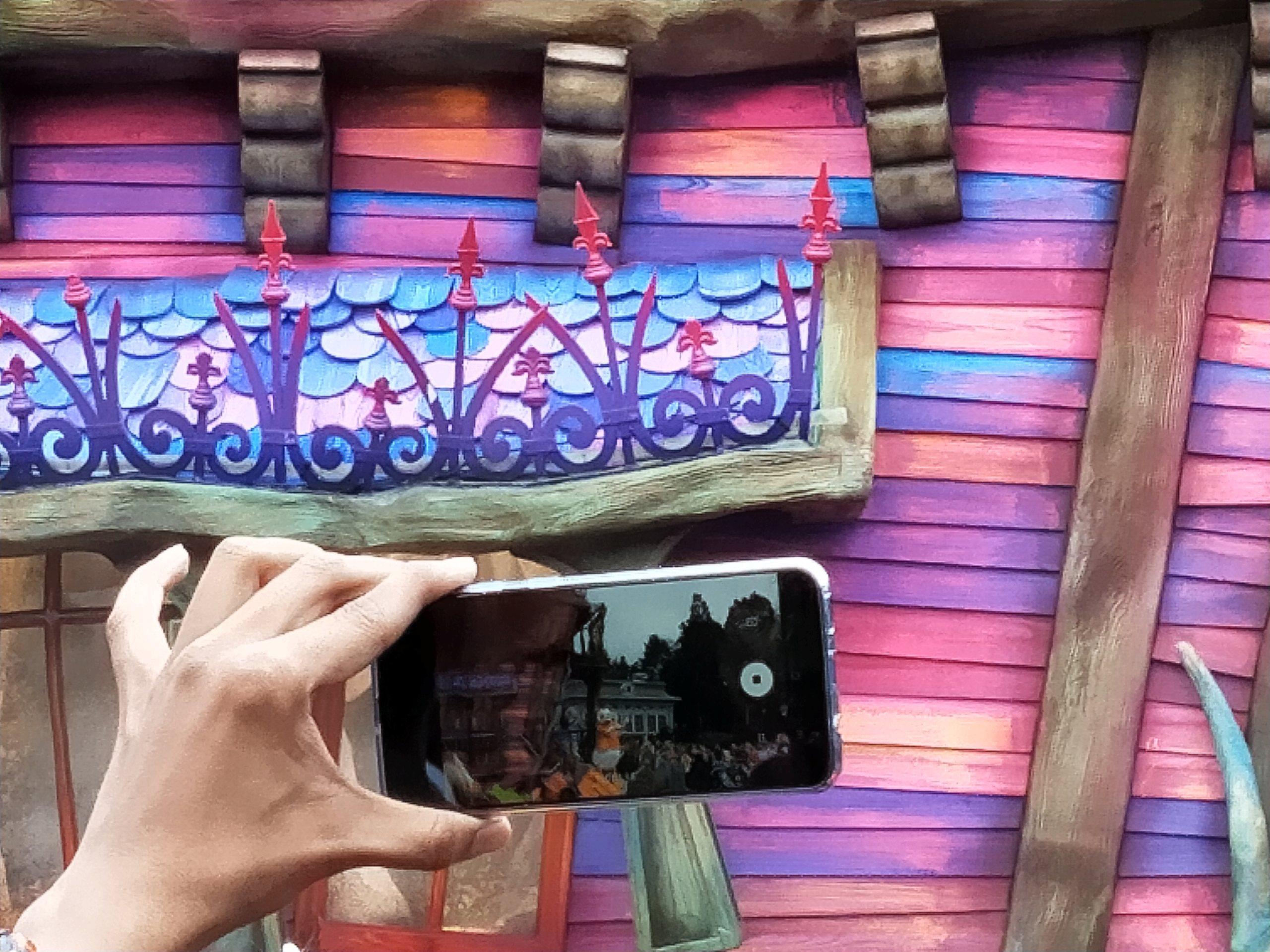2019 - Festival Halloween Disney - Pagina 5 Img20130