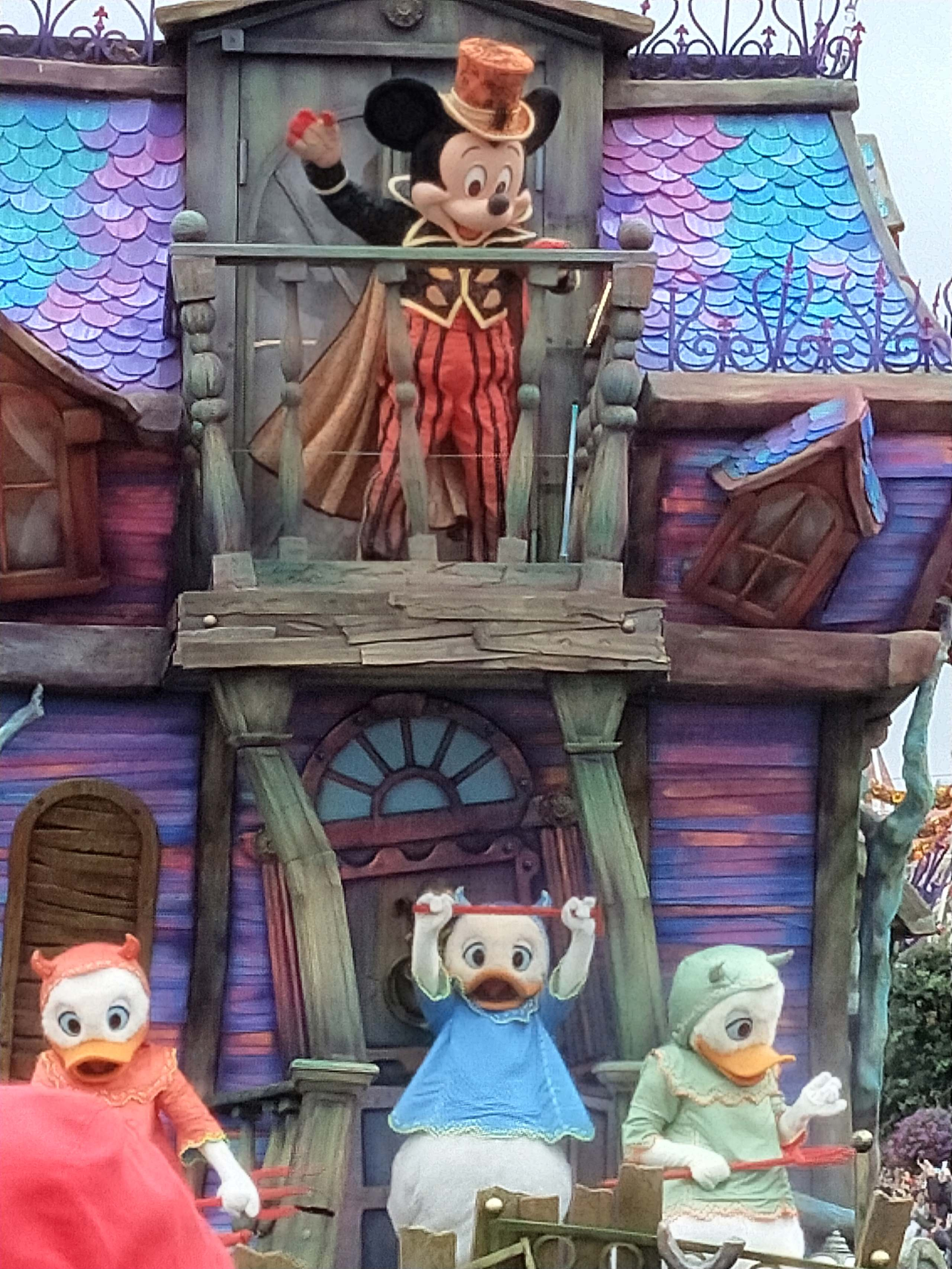 2019 - Festival Halloween Disney - Pagina 5 Img20134
