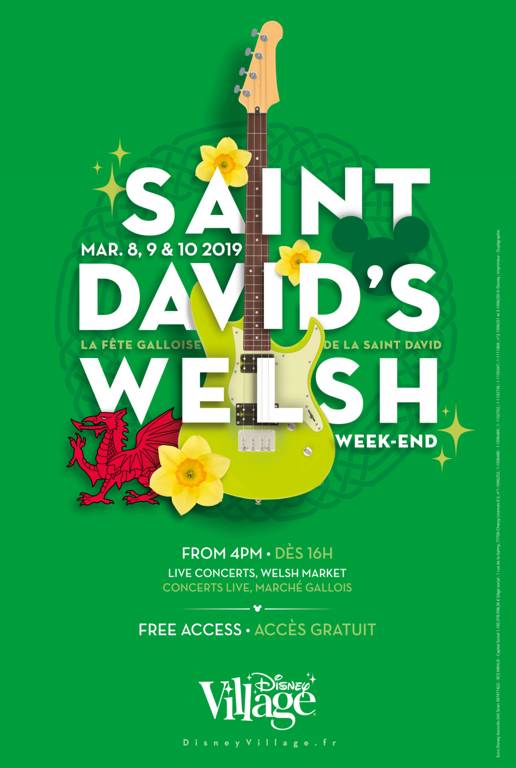 St. David's Welsh Festival/St. Patrick Day Img_1910