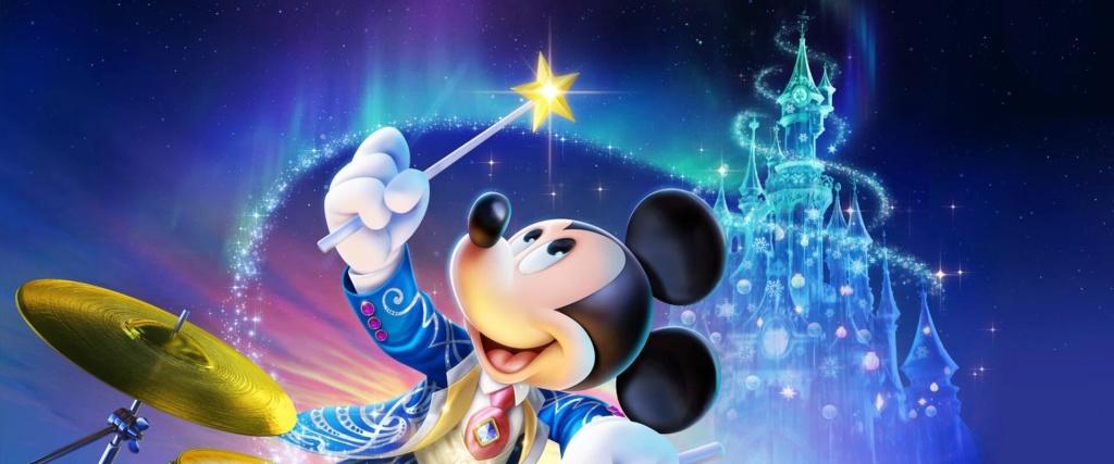 2018 - Noël Enchanté Disney® - dal 10/11 al 6/1/2019 Img_2011