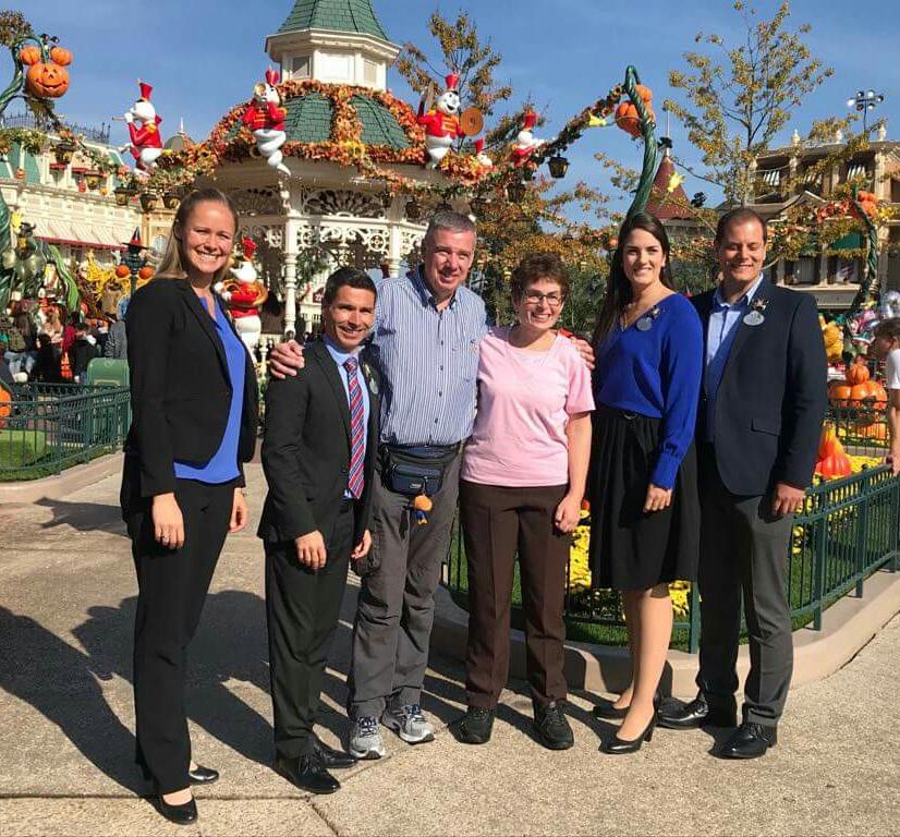 Ambasciatori Disneyland Paris 2019 - 2020 Img_2012