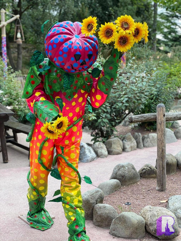 2020 - Festival Halloween Disney  Img_2028