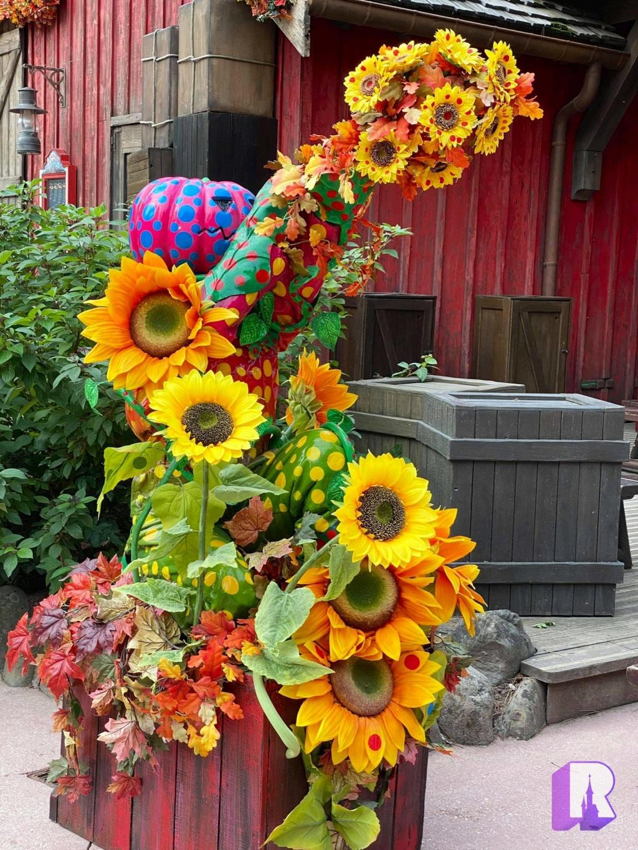 2020 - Festival Halloween Disney  Img_2029