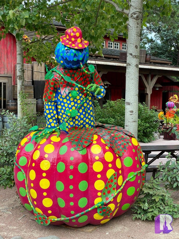 2020 - Festival Halloween Disney  Img_2030