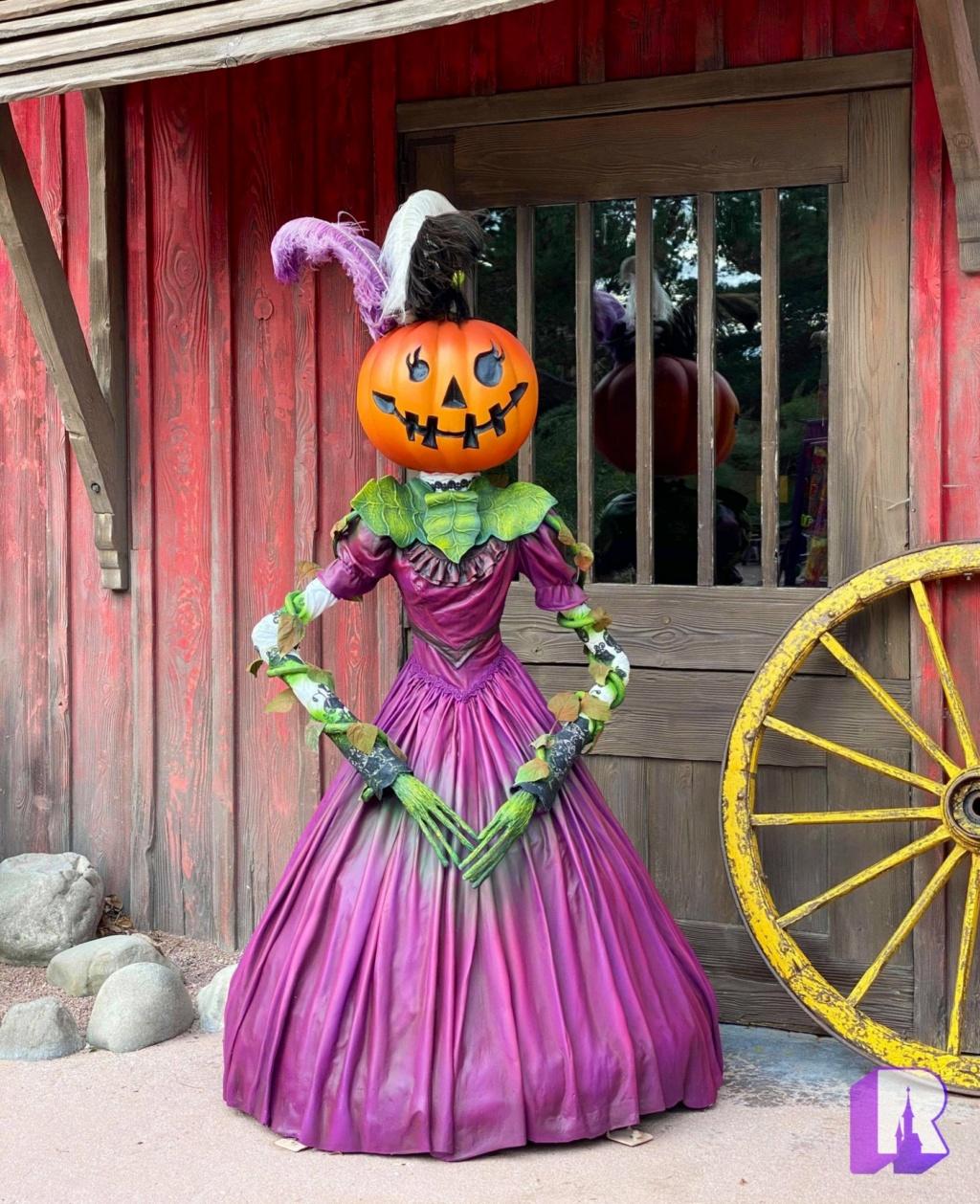 2020 - Festival Halloween Disney  Img_2031