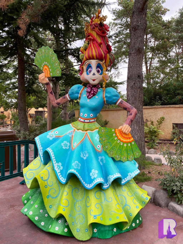 2020 - Festival Halloween Disney  Img_2033