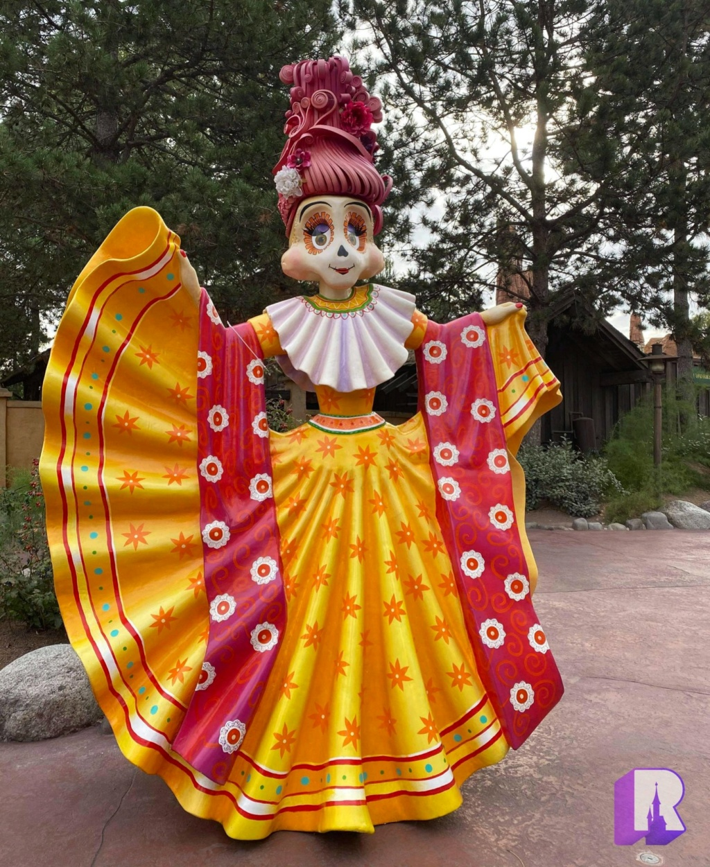 2020 - Festival Halloween Disney  Img_2034
