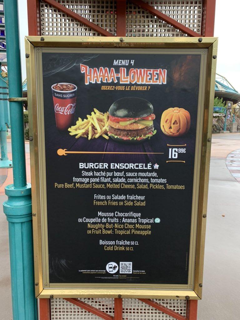 2020 - Festival Halloween Disney  - Pagina 3 Img_2039