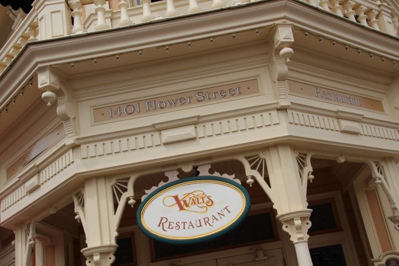 Curiosità e piccoli segreti al Disneyland park - Pagina 3 Img_2910