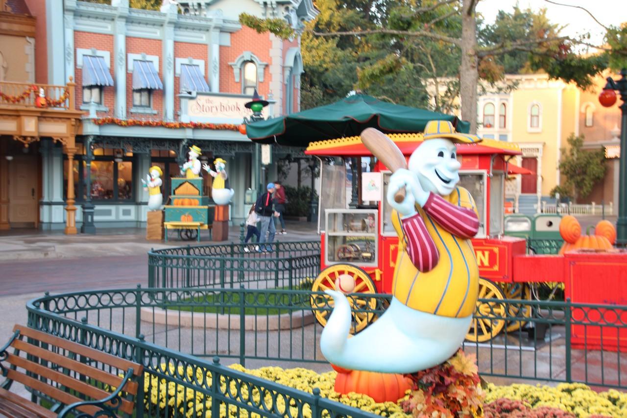 2018 - Festival Halloween Disney® 2018 dal 1/10 al 4/11 - Pagina 5 Img_7911