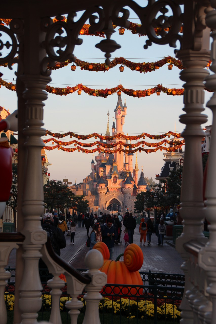 2018 - Festival Halloween Disney® 2018 dal 1/10 al 4/11 - Pagina 5 Img_7912