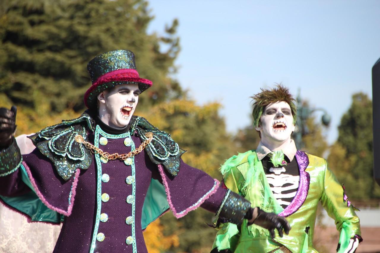 2018 - Festival Halloween Disney® 2018 dal 1/10 al 4/11 - Pagina 5 Img_7919